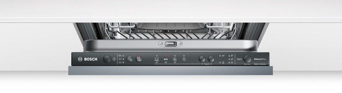 Панель управления посудомойки BOSCH SPV40X80RU