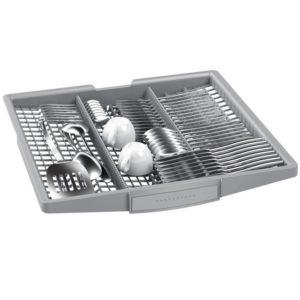 Верхний лоток посудомоечной машины Бош Smv47l10ru
