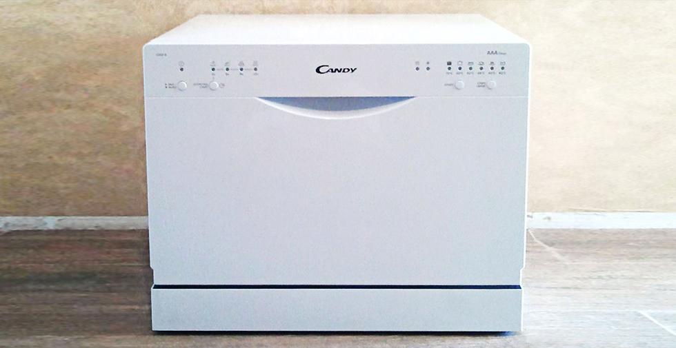 Дизайн посудомоечной машины Канди Cdcf 6 07