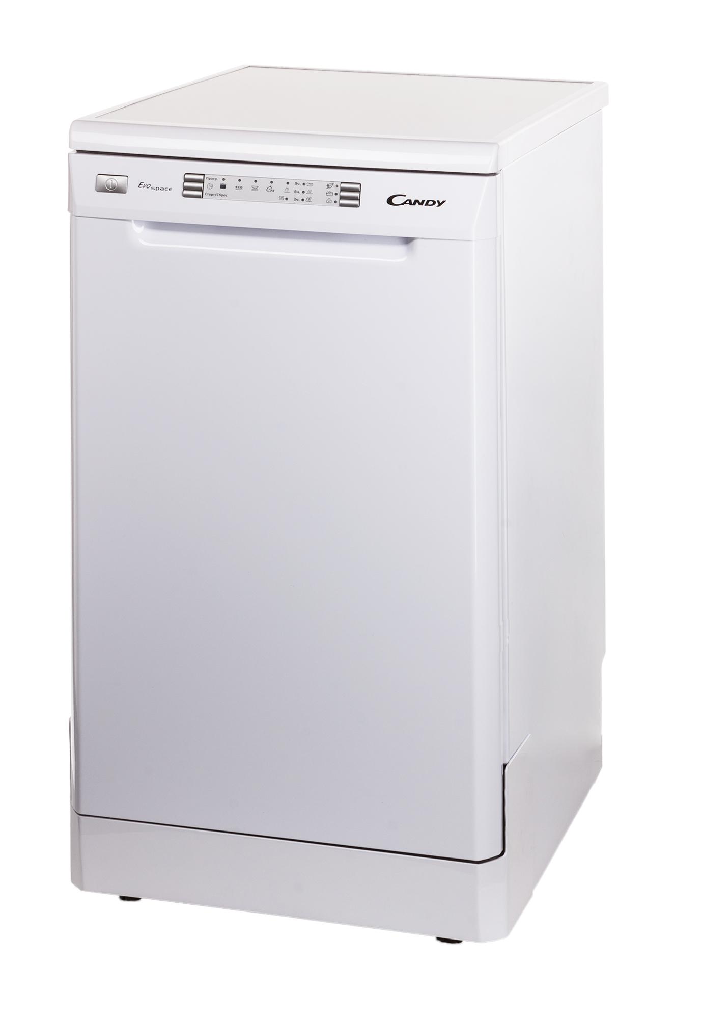 Посудомоечная Машина Канди 4609 инструкция