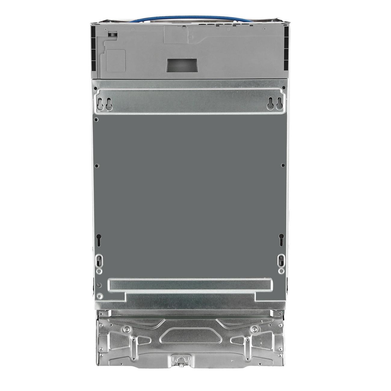 Посудомойка ELECTROLUX ESL94300LA готовая к установке