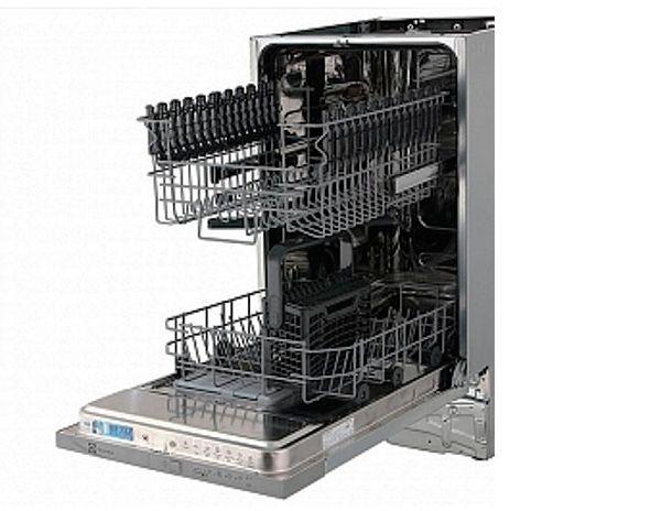 Конструкция посудомоечной машины Электролюкс ESL94201LO