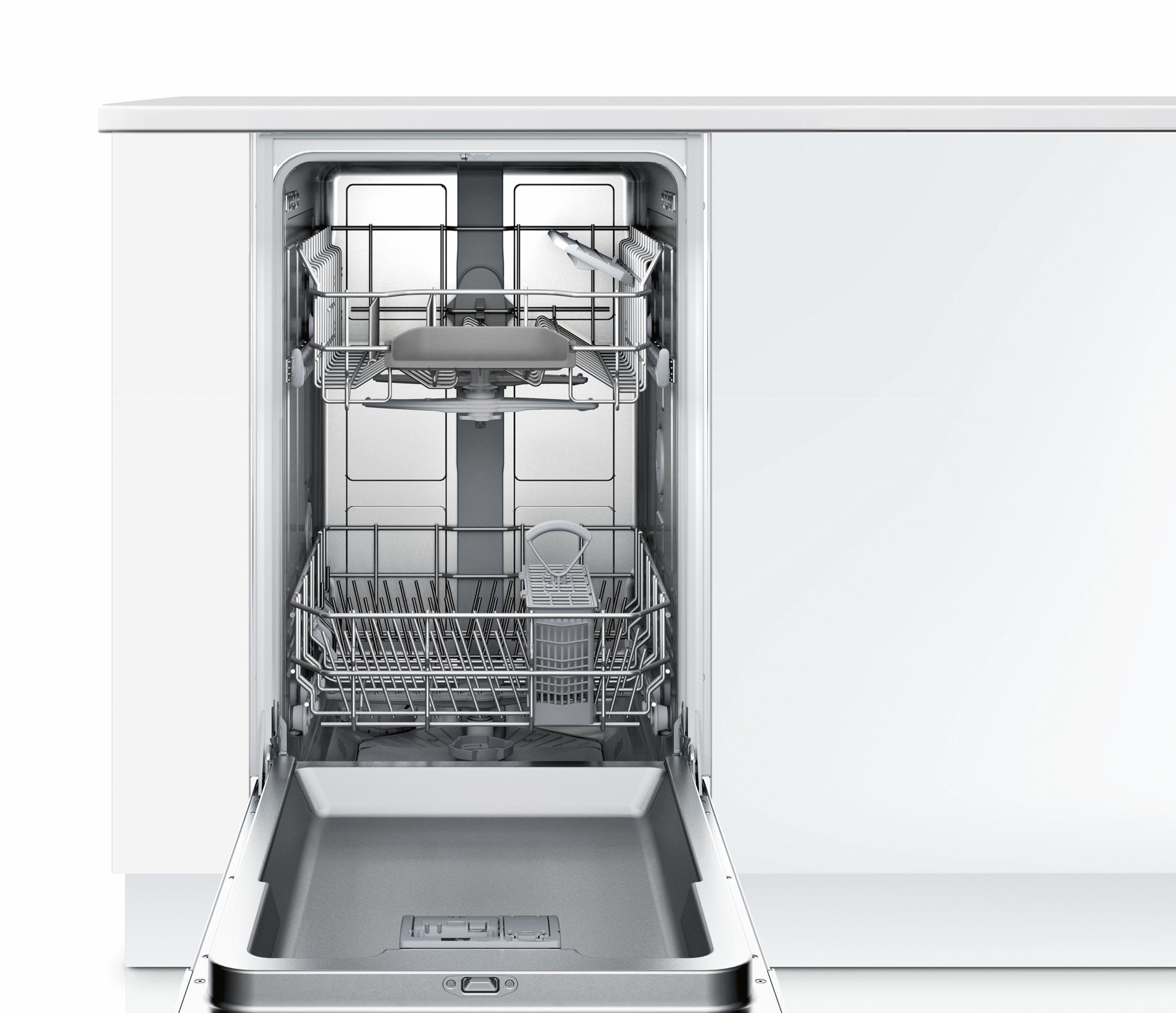 Внутренная часть посудомойки SIEMENS SR64E002RU