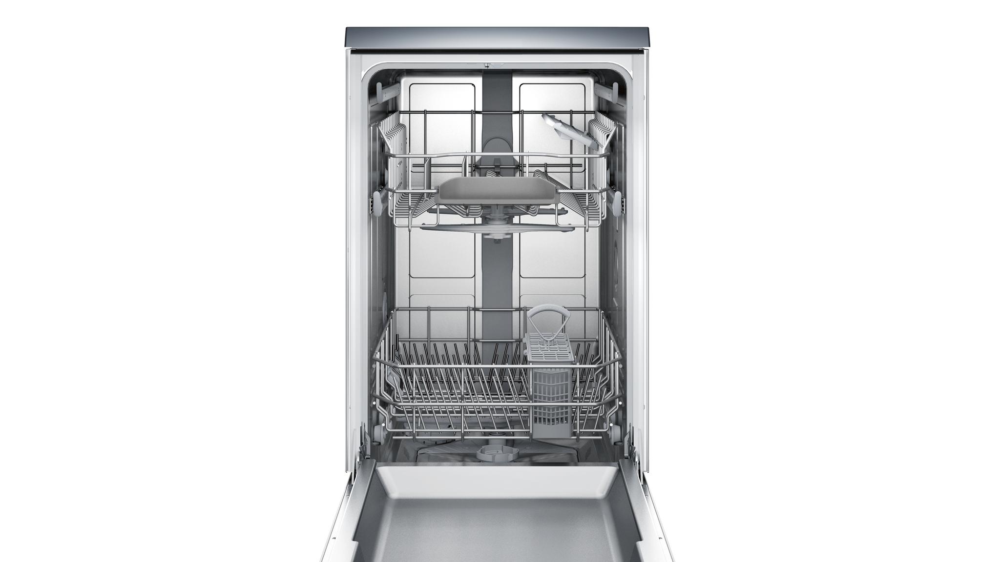 Камера посудомоечной машины Сименс SR24E202RU