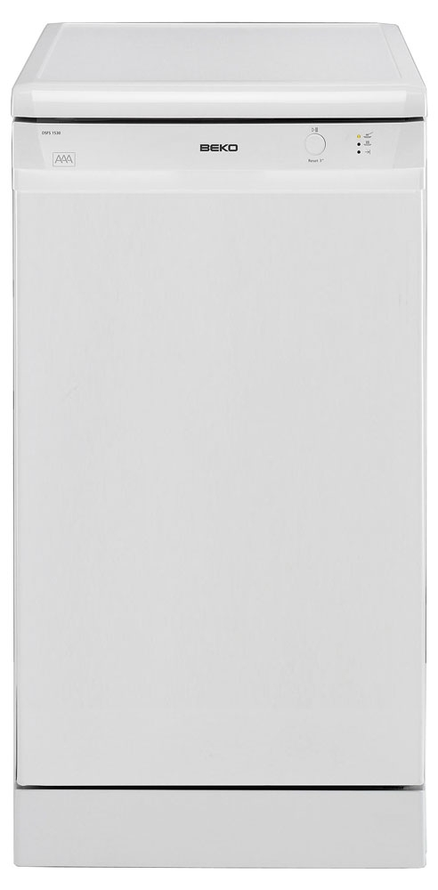 Дизайн посудомойки Беко DSFS 4530