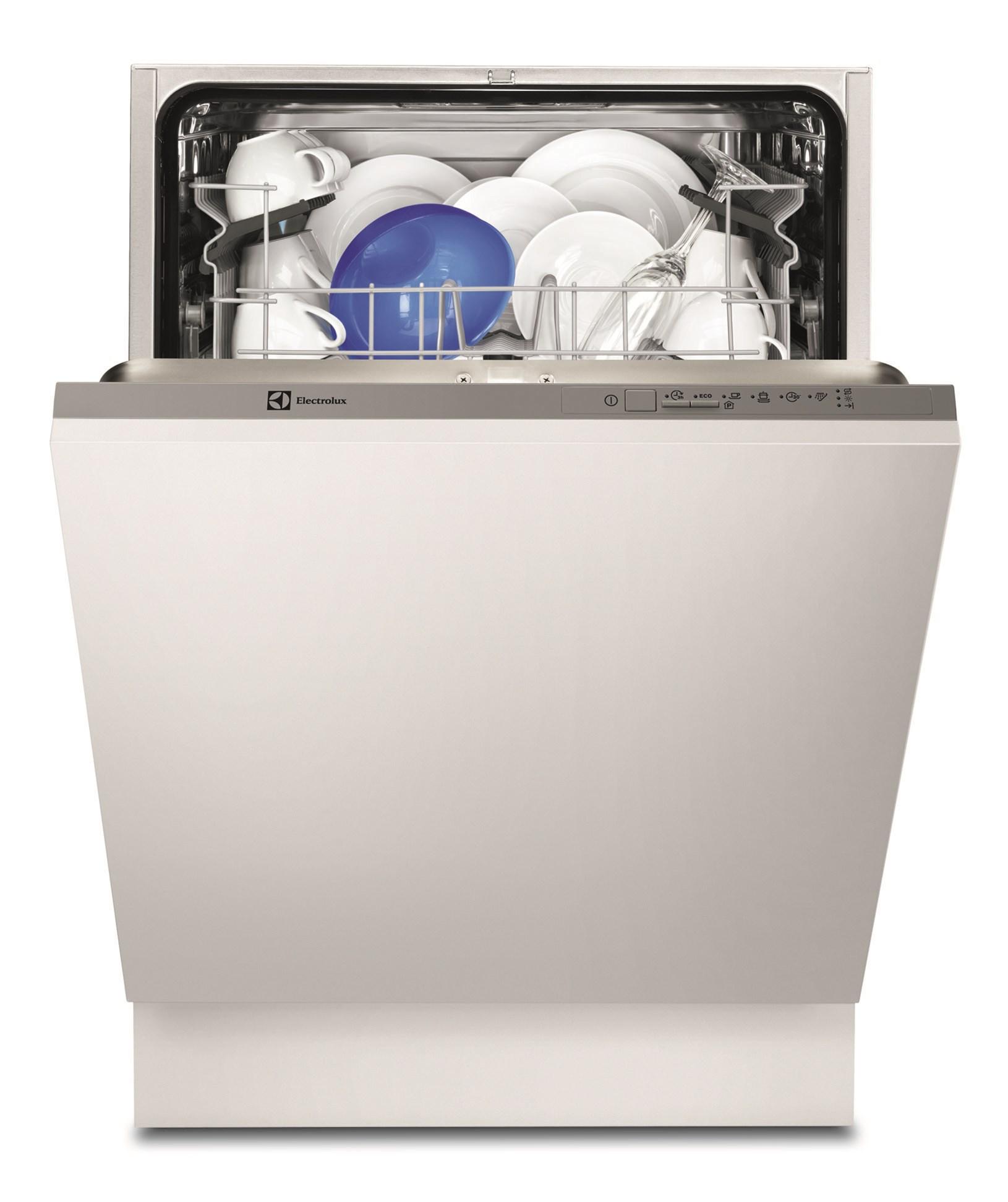 Внешний вид посудомоечной машины Electrolux ESL95201LO