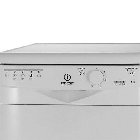 Панель управления посудомоечной машины Indesit DVSR 5