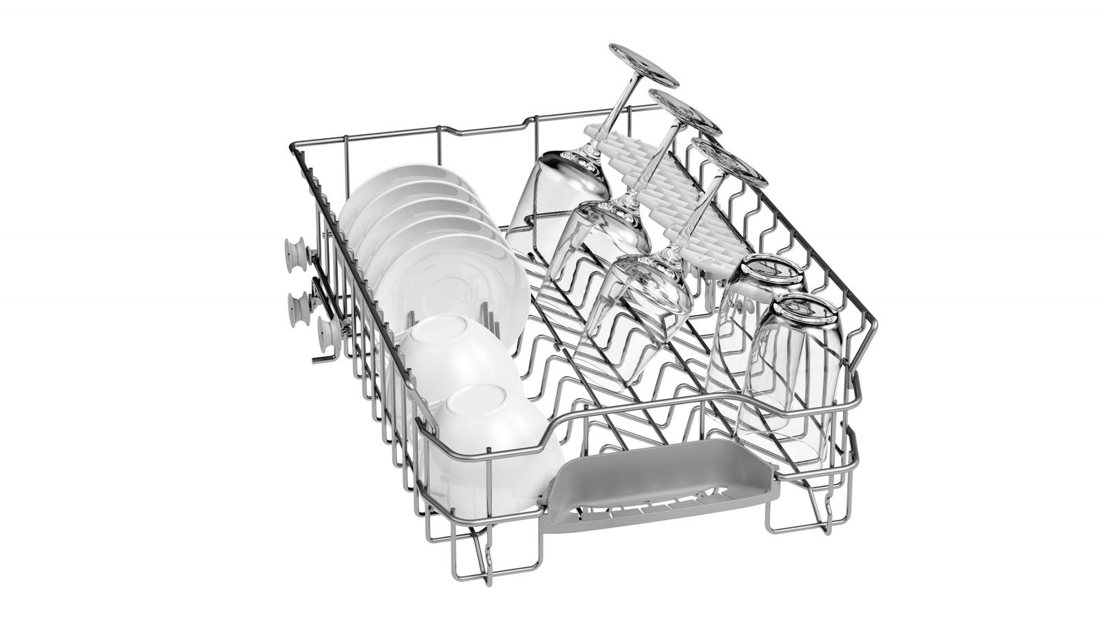 Верхняя корзина посудомойки Siemens SR64E005RU