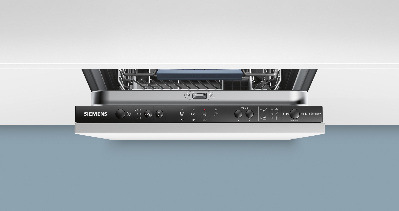 Панель управления посудомоечной машины Сименс SR64E005RU