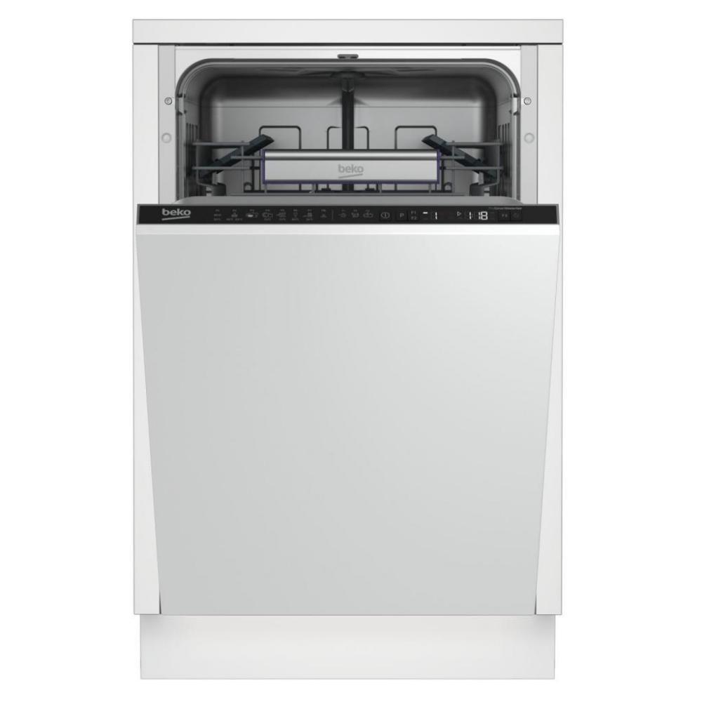 Дизайн посудомоечной машины BekoDIS 28020