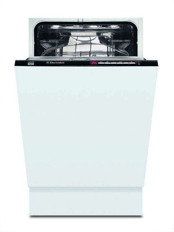 Дизайн посудомойки Электролюкс ESL 46010