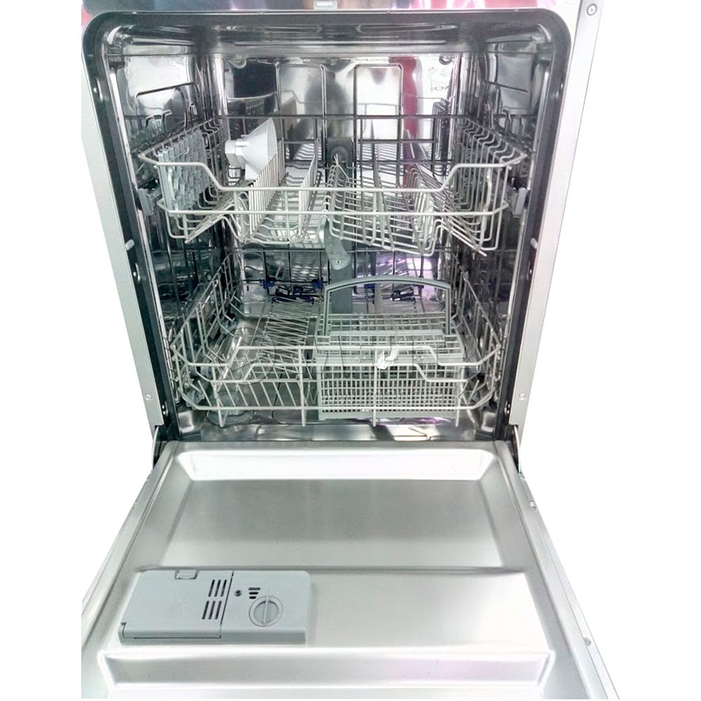 Внутренняя часть посудомоечной машины Ханза ZWM 616 IH