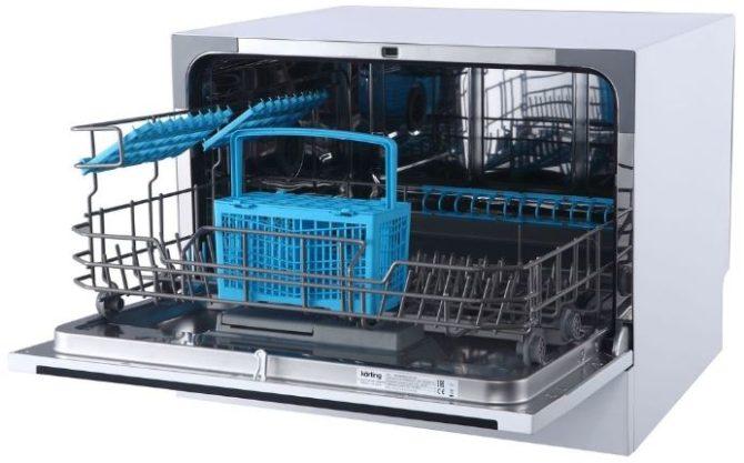 Посудомоечная машина Korting KDF 2050 W