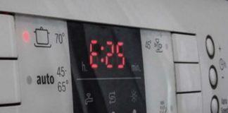 Коды ошибок посудомоечных машин Bosch