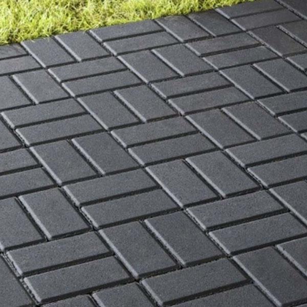 Как выбрать тротуарную плитку для дачного участка.