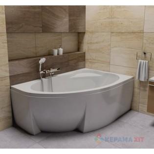Как сделать маленькую ванну комфортной