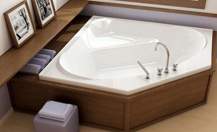 Качественная сантехника для ванной