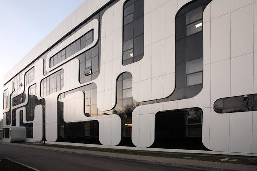 В чем состоит секрет популярности композитных вентилируемых фасадов